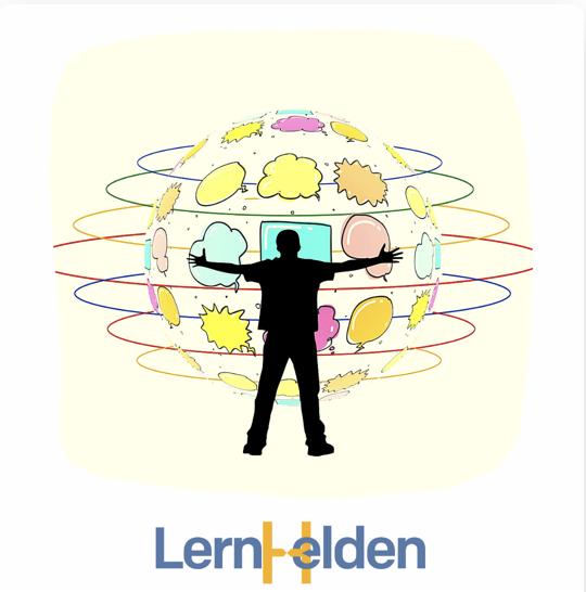 Von der Selbstreflexion zum Vorbild LernHelden.online Schnellstart in exzellente virtuelle Führung